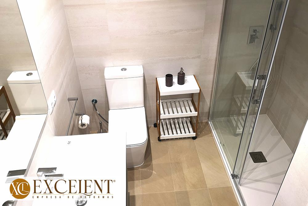 reformas de baños madrid